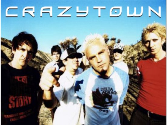 ���� Crazy Town