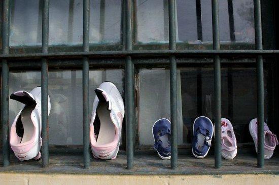 Фото из тюрьмы