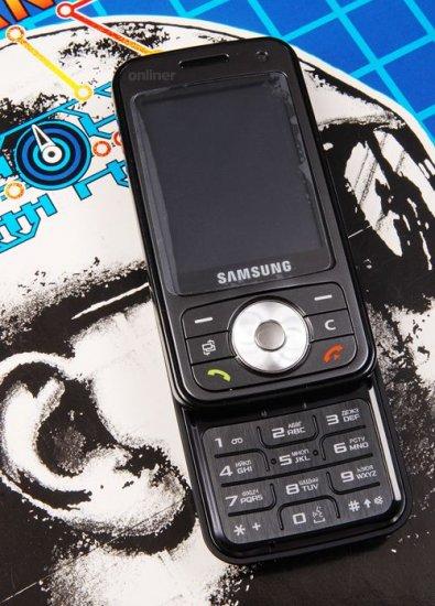 Обзор Samsung i450