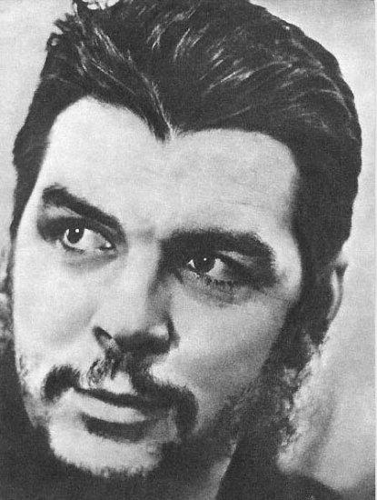 Последний революционер XX века