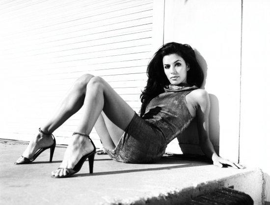 Eva Longoria - Brie Childers Photoshoot (HQ