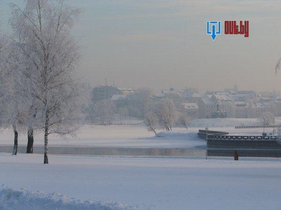 Минск.Часть 2