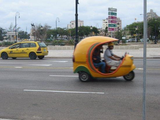 Куба (часть 3). Немножко информации с картинками.