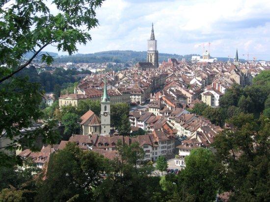 Эх... Швейцария!!!