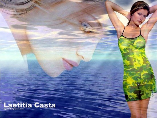 Laetitia Kasta