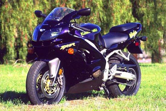 Мотоциклы!