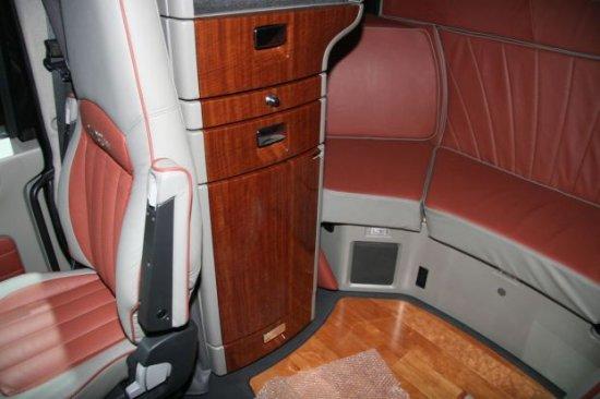 CAS 2008: International LoneStar Class 8