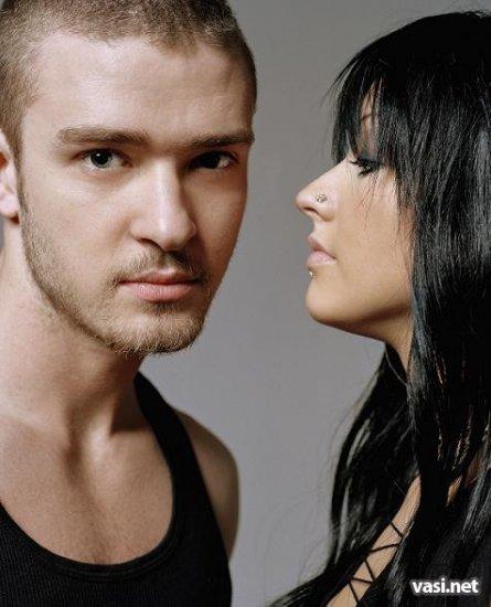 Justin Timberlake с юности до реального пацана