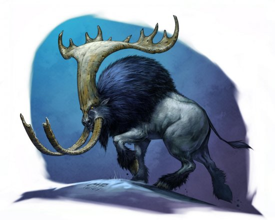 Обновление зверинца Wrath of the Lich King