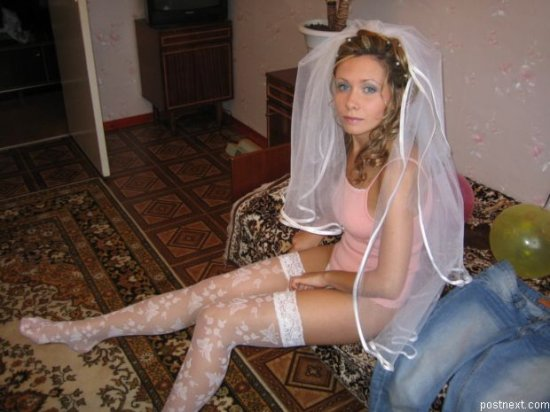 Веселые невесты - 3