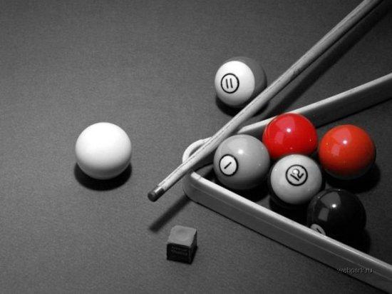 Черное, бело и красное