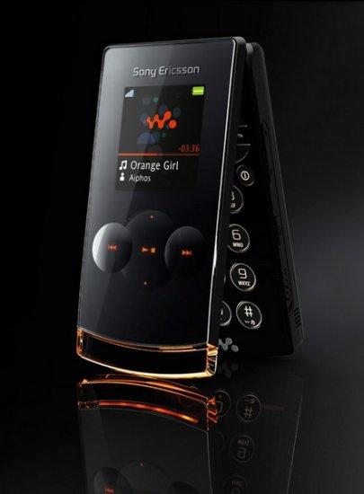 Новый флагман серии Walkman