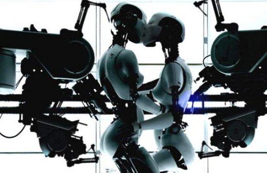 Футуристы: роботы для секса появятся в середине XXI века