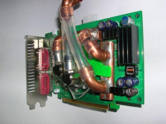 Конкурс компьютерного моддинга SLI-Machine 2