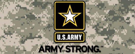 Реклама американской армии