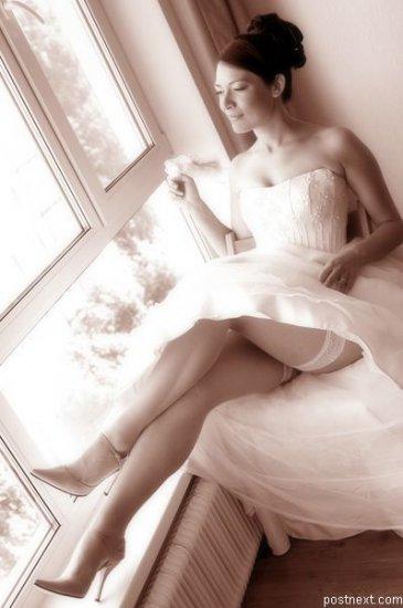 Веселые невесты - 4