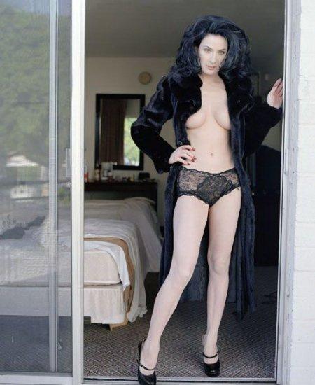 Супер сексуальная Dita von Teese