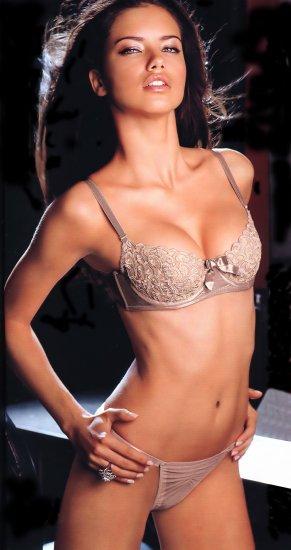 Adriana Lima - Часть 2