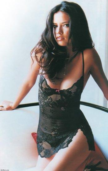 Adriana Lima - ����� 3