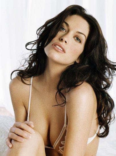 Красотка Kim Smith