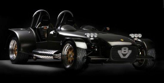 Caterham 7 RST-V8
