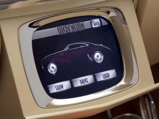 Старый новый Holden