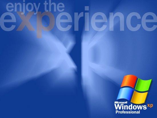Обои XP