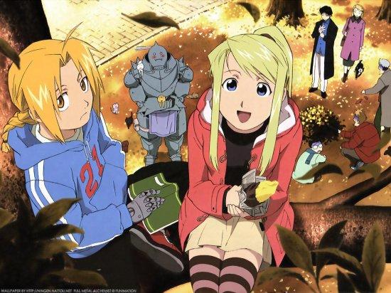 Anime Wallpaper#6