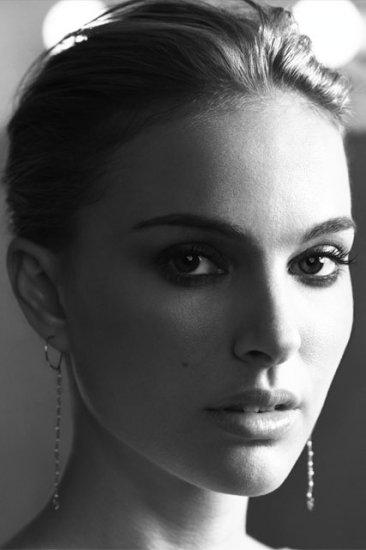 Натали Портман (Natalie Portman) — Marie Claire 04/08