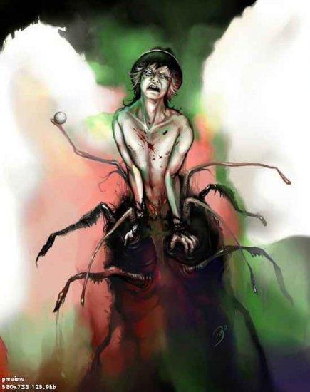 Психодел