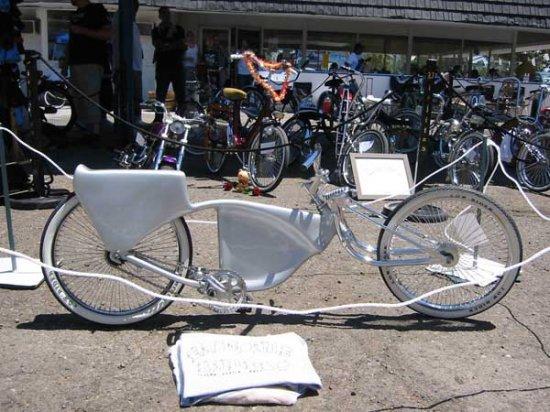 Прикольные велосипеды