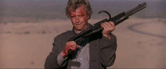 Оружие в кино или как скрестить пистолет-пулемет и дробовик