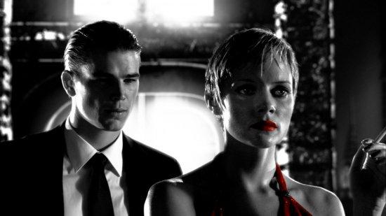'Sin City' stills
