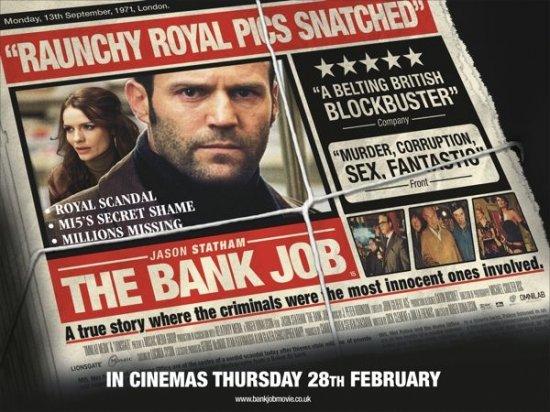 Box Office от Дайма (одиннадцатая неделя 2008 года)