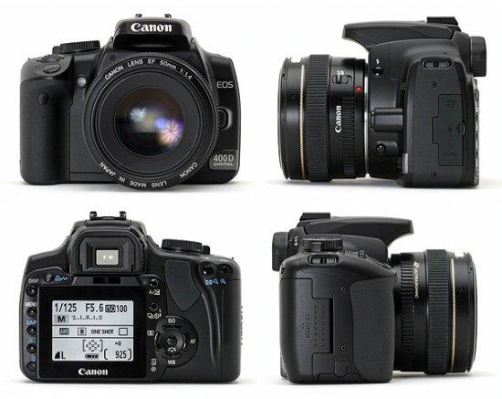 Nikon vs Canon или Как выбрать хороший цифровик