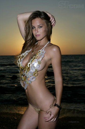 ���������� Sports Illustrated 2008