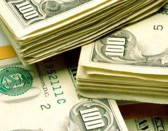 Необычное применение денег