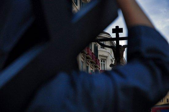 Фотографии: религиозные процессии
