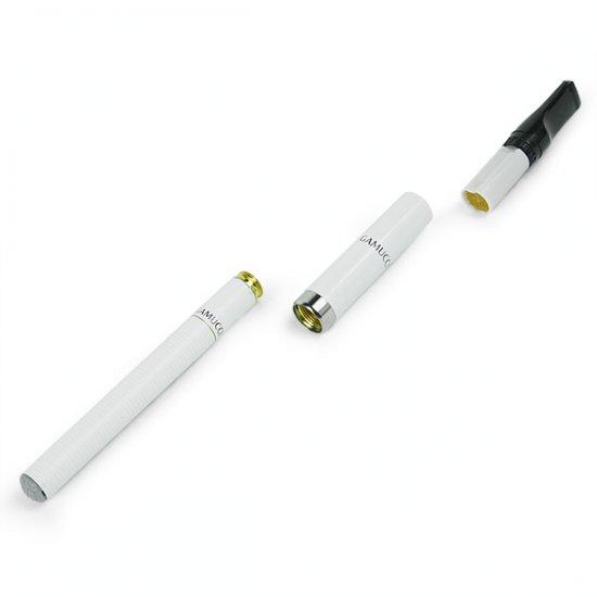 Первая бездымная электронная сигарета Gamucci