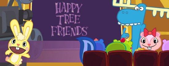 Happy Tree Friends (картинки и обои)