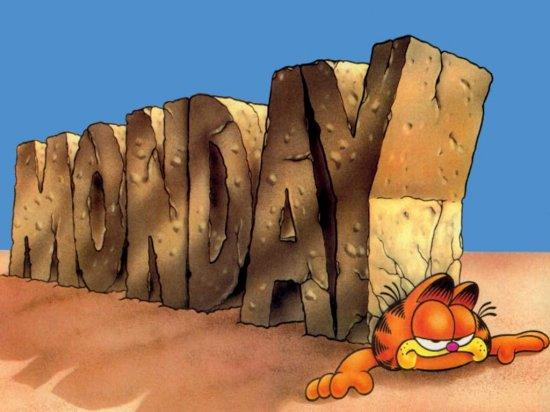 В понедельник на баяне