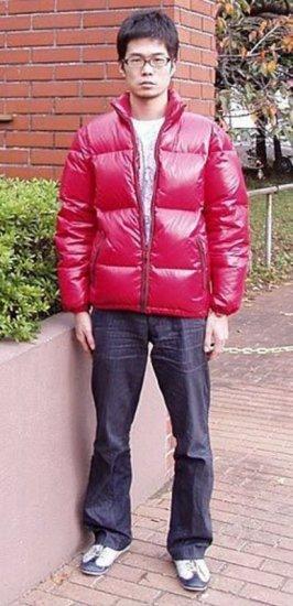 Последний писк китайской моды
