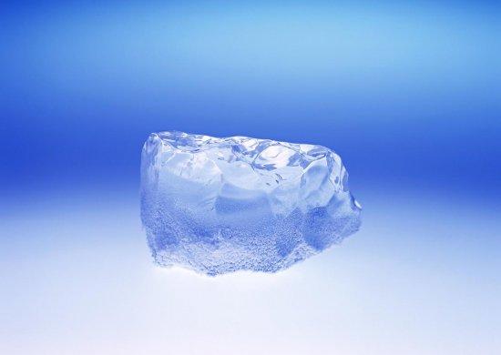 Подборка ледяных обоев