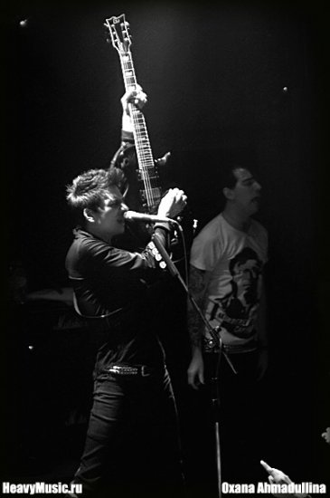 Anti-flag(punk-rock, USA)