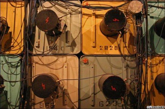 Баксанская Нейтринная Обсерватория