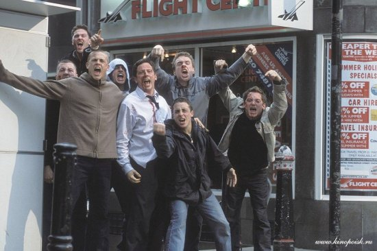 Green street hooligans (���� �� ������)