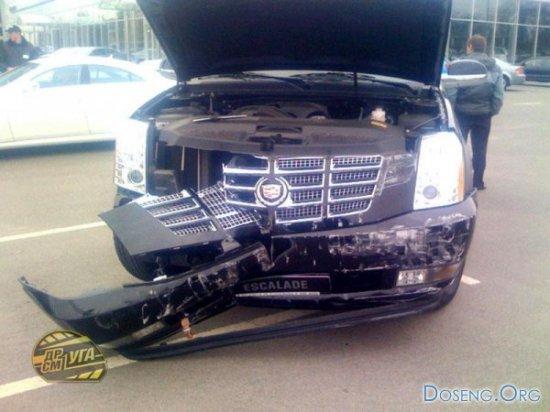 Вот и купил машину