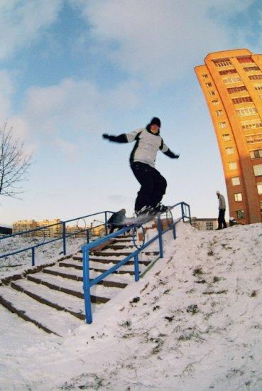 CityExtreme (Минск)