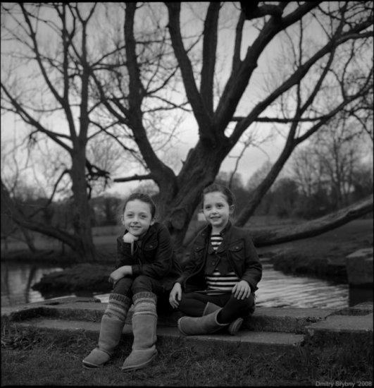 Фотопортреты