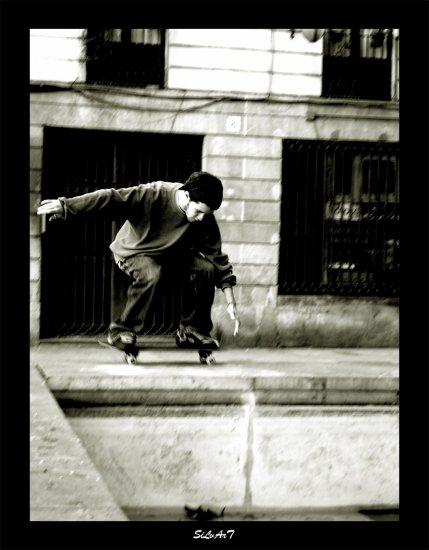 Skate & life